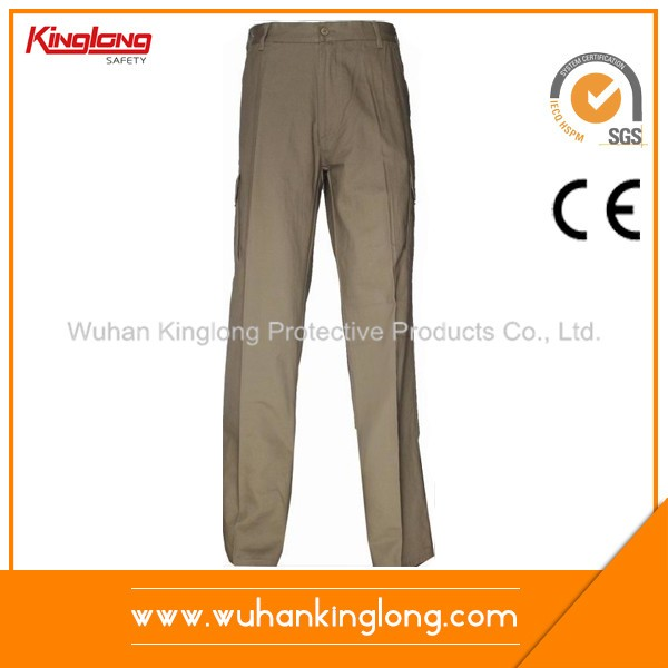 2015High Quality Wholesale Cargo Pants