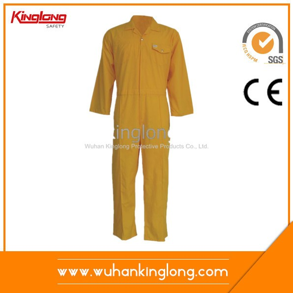 Middle East Design Mens Custom Coverall
