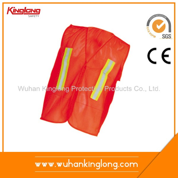 Work Clothes Reflective Labor Vest