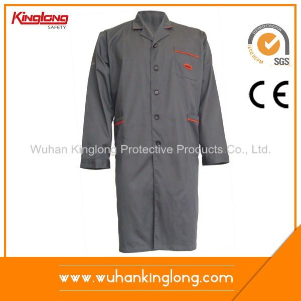 High quality power long coat