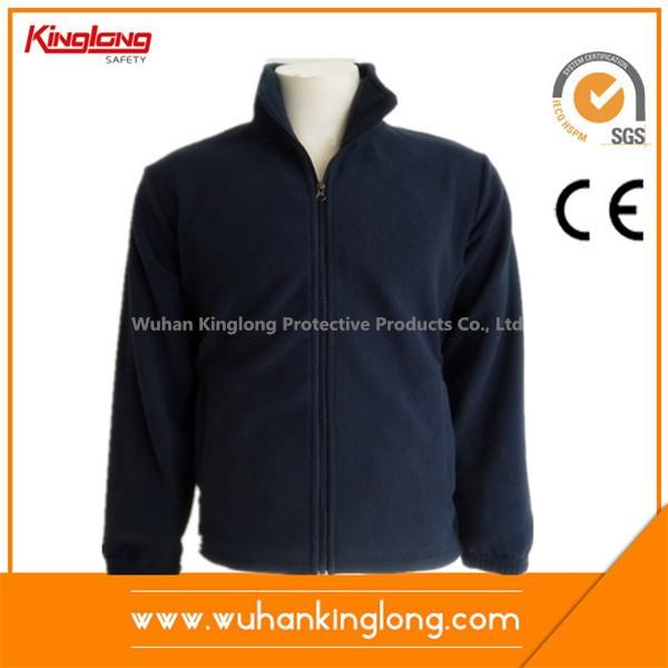 Cheap American fashional polar fleecy jacket