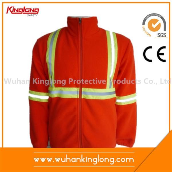 high quality Hivi  polar fleecy jacket