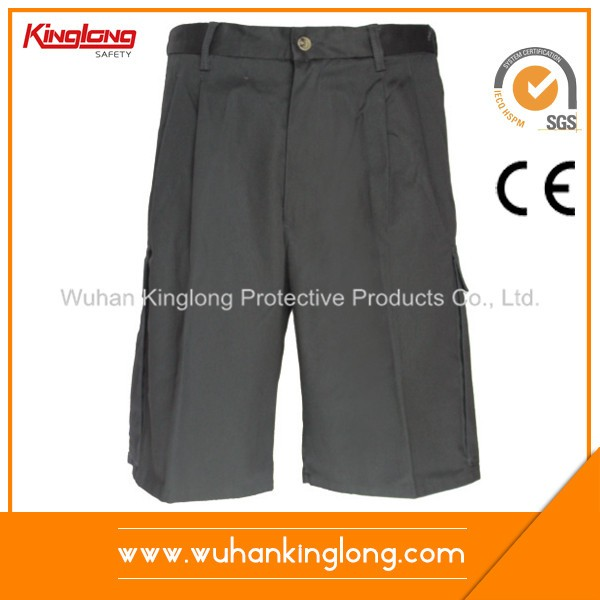 Fashion Cotton Cargo Shorts