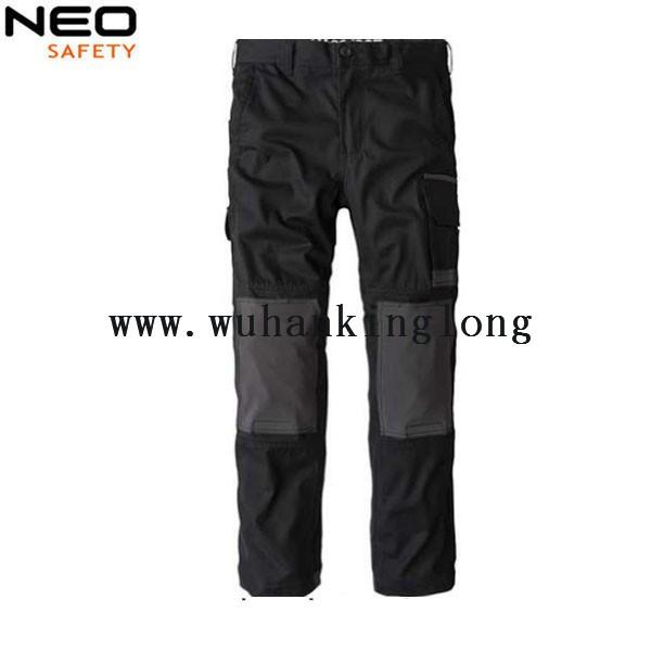 100%cotton mens work wear pants pockets