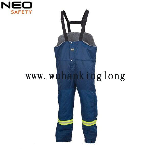 Men's Workwear Work Bib Pants High Quality Work Bib Overalls