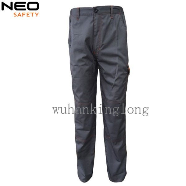 Multifunctional mens cargo pants with side pockets cargo work pants