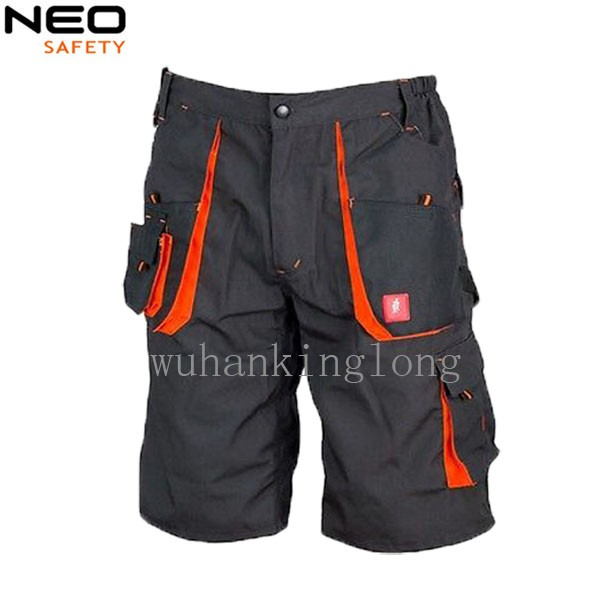 New  Style Working clothes with multi Pocket