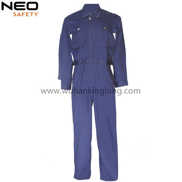 Cheap good quality durable mens coveralls overalls design for workwear uniforms