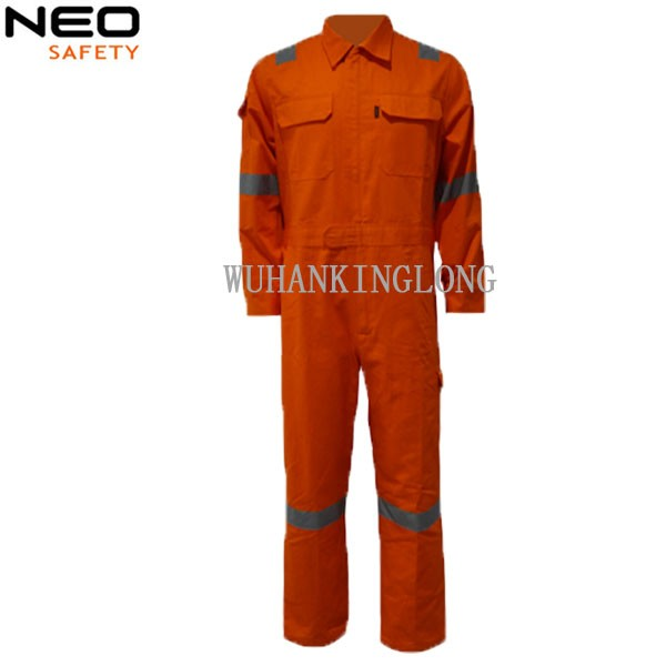 Cheap workwear coverall for men long sleeve work uniform