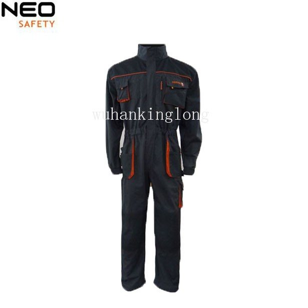 High quality 80/20 mens work coveralls