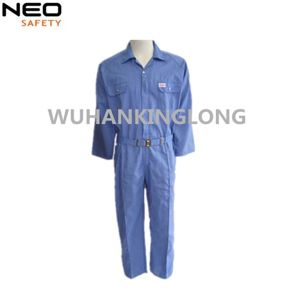 Hot sale Durable  Mens Work Suit Safety Set Coverall Work Wear