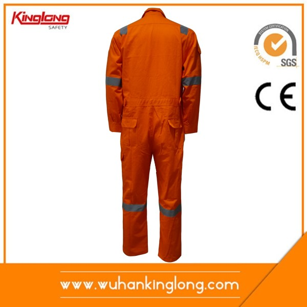 Mens Work Coverall Suit 100% Cotton Work Uniform