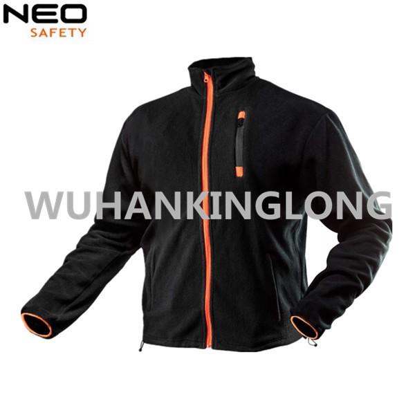 Manufacturer SupplyWindproofing Polar Fleece Jacket