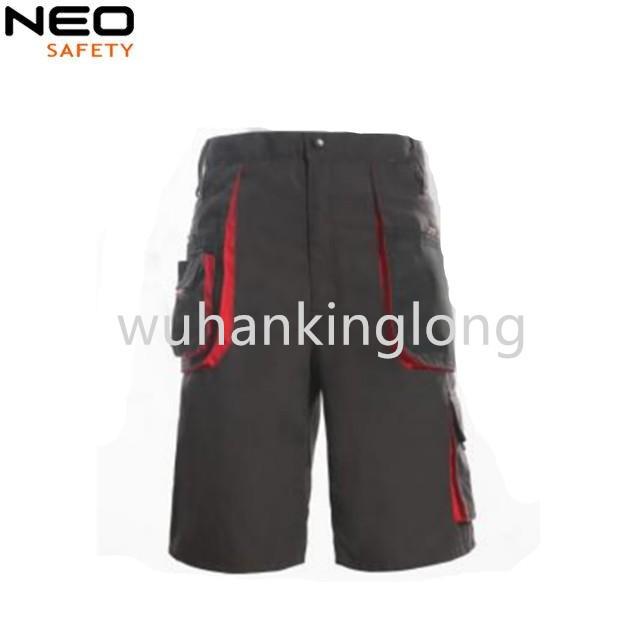 Canvas pants summer functional shorts high quality uniform