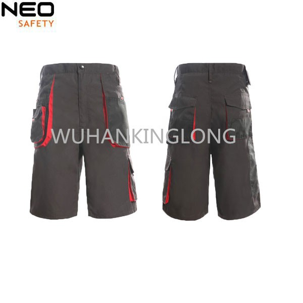 Shorts With Multi Pockets Made In China