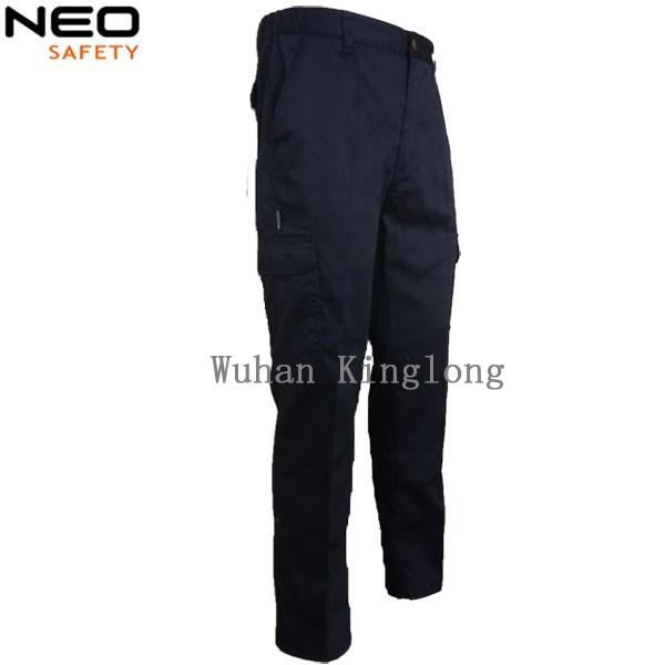 100% Cotton high quality 6 pocket Mens cargo pants
