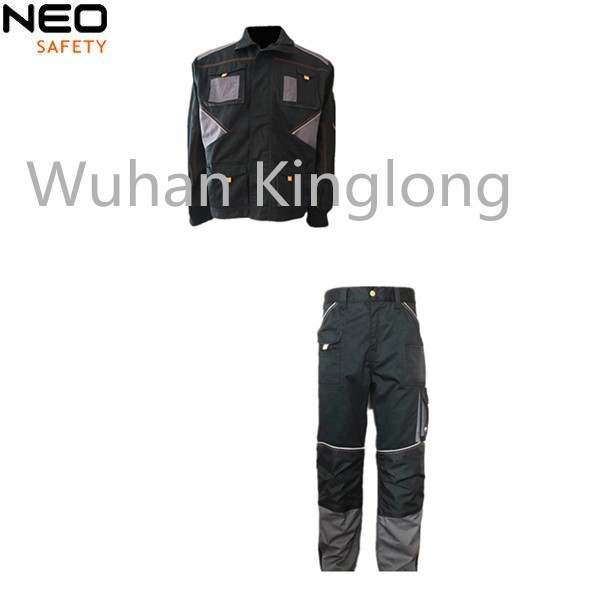 Mens Fashion Style Jacket And Pant Made In China