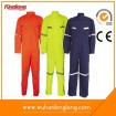 Long Sleeves 100% Polyester Coverall Chile Market
