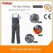 Power style poly cotton fabric work bib brace